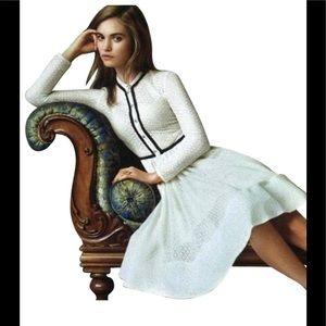 Maje Rayanne Puffball Dress